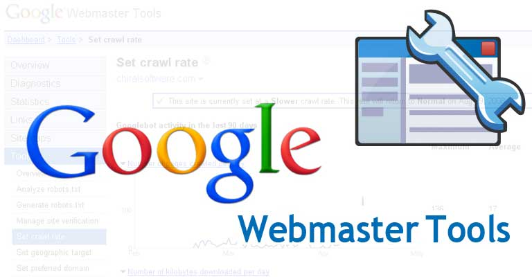 How to Use Google Webmaster Tools to Improve Your Site