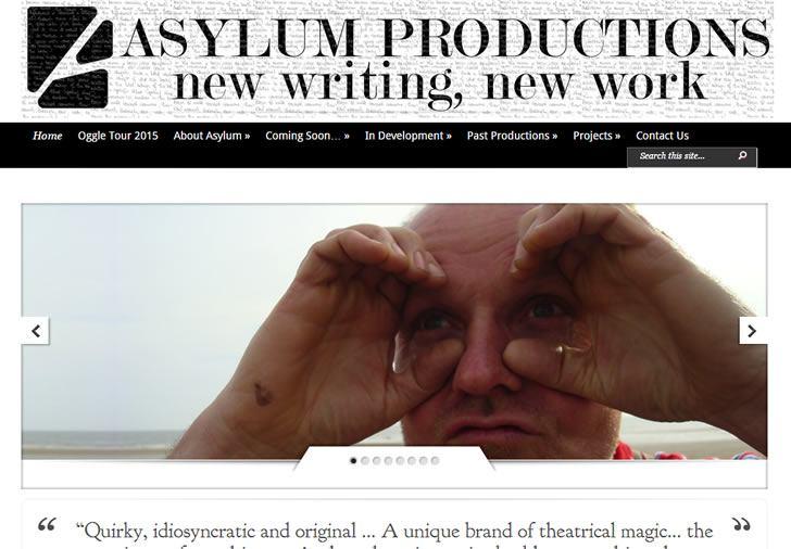 Asylum Productions