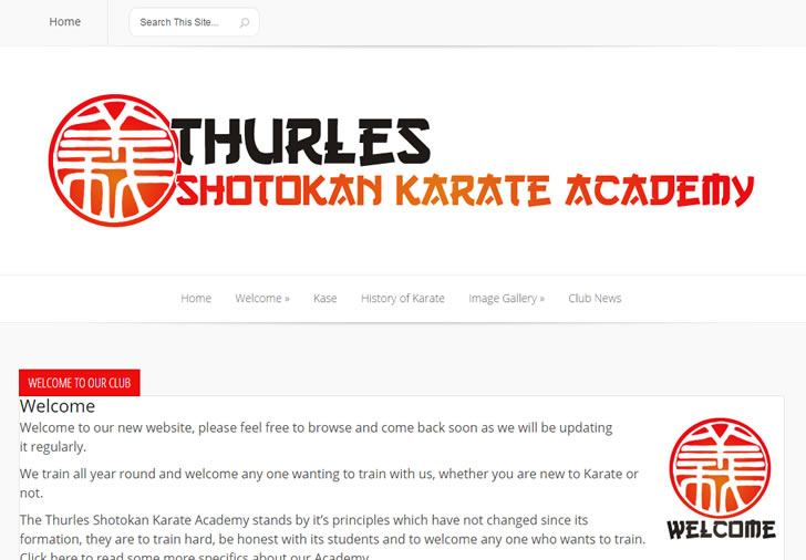 Thurles Shotokan Karate Dojo