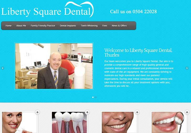 Liberty Square Dental