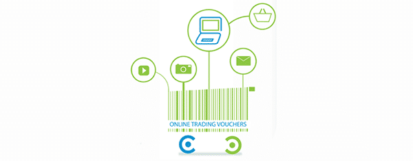Apply for an Online Trading Voucher up to €2,500