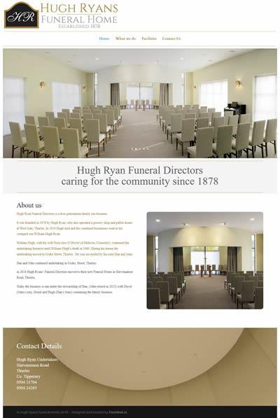 Hugh Ryan Funeral Directors
