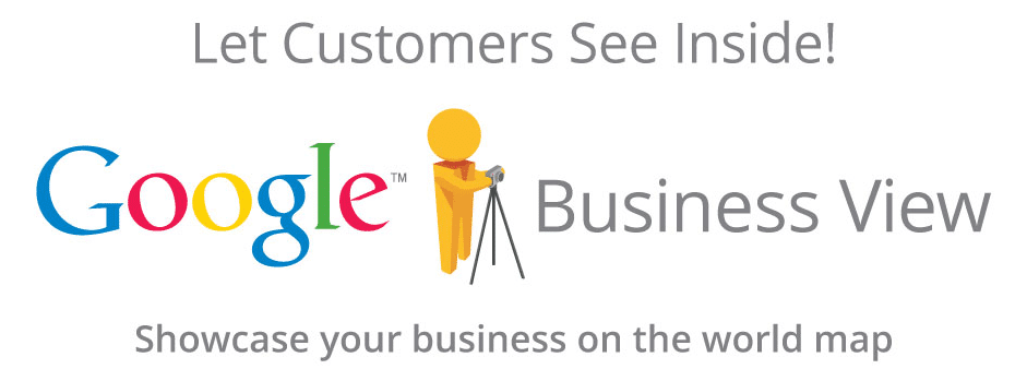 Google Business View @ FlexiWeb