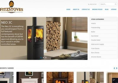 FitzStoves.ie