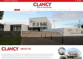 Clancy.ie