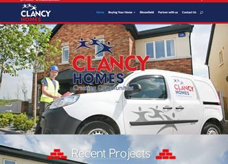 Clancy Homes