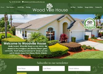 Woodville House Florida
