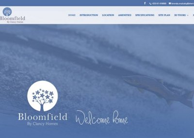 Bloomfield Project