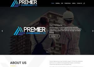 Premier Engineering LTD